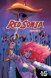 Red Sonja (2019-) 12