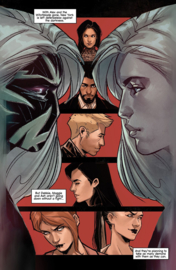 Witchblade (2017-) 14