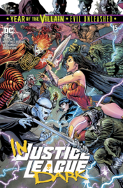 Justice League Dark (2018-) 15