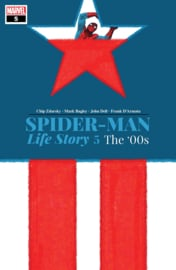 Spider-Man: Life Story  5