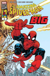 Amazing Spider-Man: Going Big  1