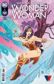 Sensational Wonder Woman (2021-)  4