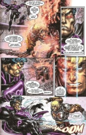 Injustice vs Masters of the Universe  4