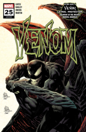 Venom (2018-) 25