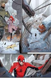 Spider-Man (2019-2020)  1