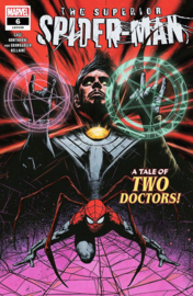Superior Spider-Man (2018-)  6