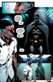 Batman & The Outsiders (2019-)  9