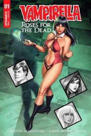 Vampirella: Roses for the Death  1