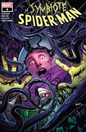 Symbiote Spider-Man  4