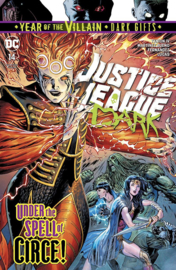 Justice League Dark (2018-) 14
