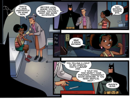 Batman: The Adventures Continue  6