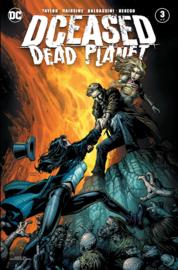 DCeased: Death Planet   3