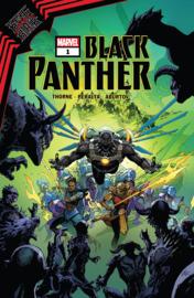King in Black: Black Panther