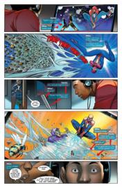 Spider-Man: City At War