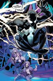 Symbiote Spider-Man  3