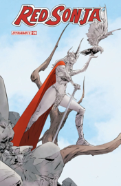 Red Sonja (2019-2021) 20