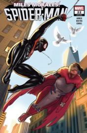 Miles Morales: Spider-Man (2018-) 22