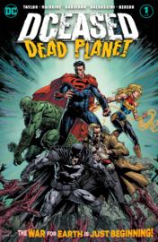 DCeased: Death Planet   1