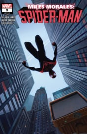Miles Morales: Spider-Man (2018-)  9