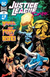 Justice League Dark (2018-) 23