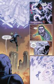 Justice League (2018-) 38