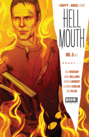 Buffy/ Angel Hell Mouth  3
