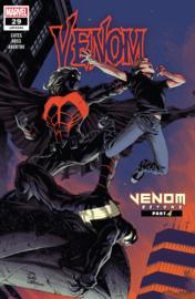 Venom (2018-) 29