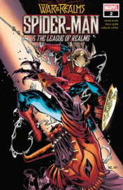 Spider-Man & The League of Realms  2