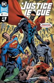Justice League (2018-) 41