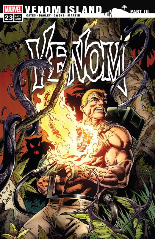 Venom (2018-) 23
