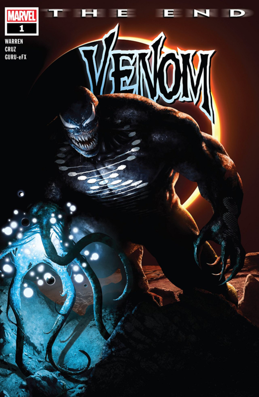 Venom: The End
