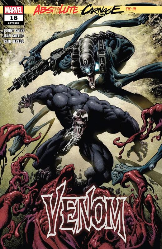 Venom (2018-) 18