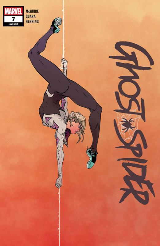 Ghost-Spider  7
