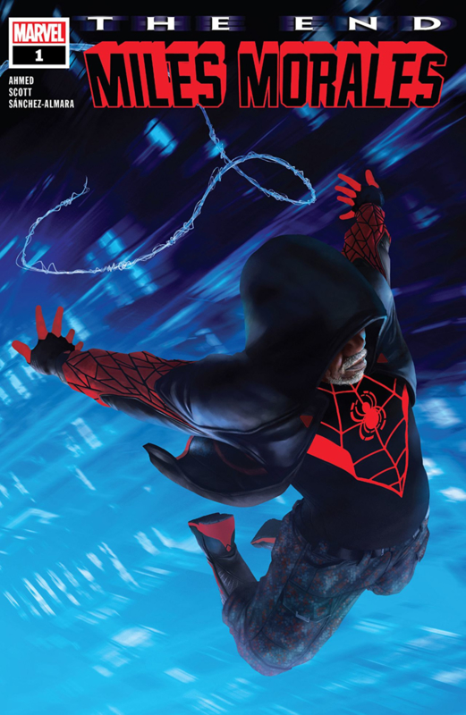Miles Morales: The End