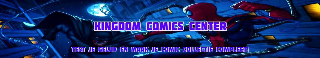 Kingdom Comics Center