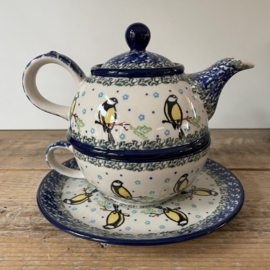Tea for one C01-1380