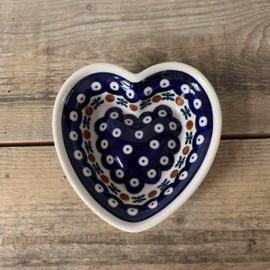 Bakvorm hart 14 cm
