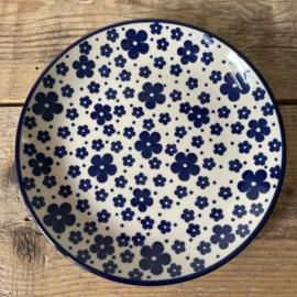 Ontbijtbord 086-43A 20 cm