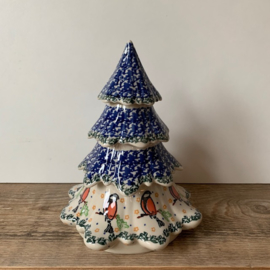 Kerstboom A67 19 cm