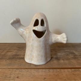 Spookje waxinelichthouder