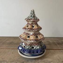 Kerstboom 512-50 15 cm