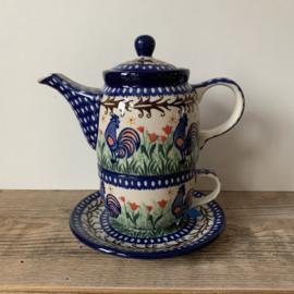 Tea for one 1423-2705 Unikat