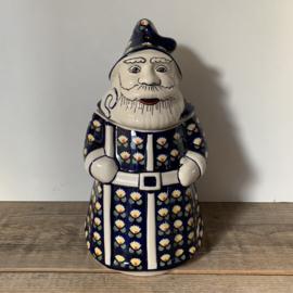 Kerstman h 29 cm