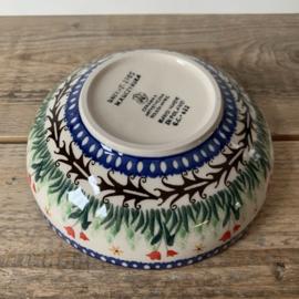 serving bowl B90-2705 17 cm Unikat