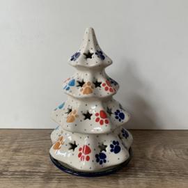 Kerstboom 513 17 cm