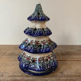 Kerstboom 602 20 cm