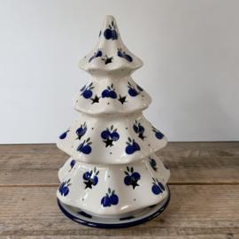 Kerstboom 602-67A 20 cm