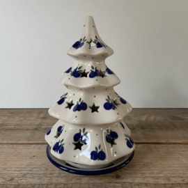 Kerstboom 513-67A 17 cm