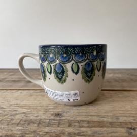 Koffiekopje C91-2218 180 ml