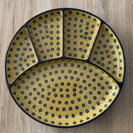 Gourmetbord 26,5 cm